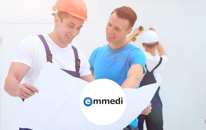 Fondi ristrutturazione di locali commerciali: ci pensa Emmedi