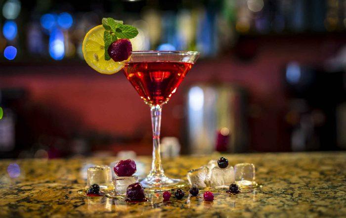 cocktail autunnali
